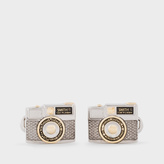 Paul Smith Men's 'Camera' Cufflinks