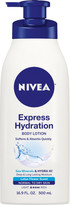 Nivea Express Hydration Body Lotion