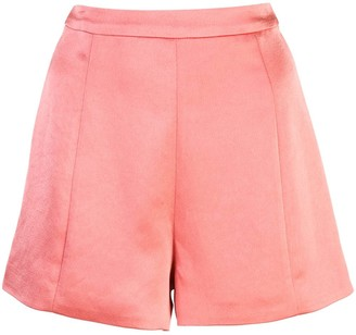 Alexis Chance shorts