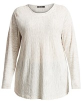 Thumbnail for your product : NIC+ZOE, Plus Size Easy Days Tunic