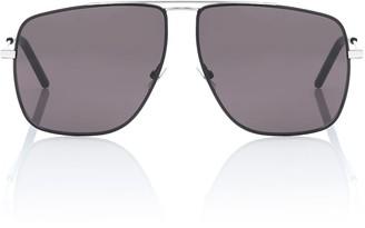 Saint Laurent SL 298 square sunglasses