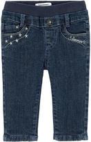 3 Pommes Girl regular fit jeans