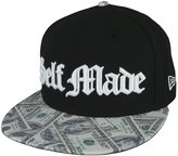 Famous Stars & Straps Men's Self Made Ambition NE Snapback Hat