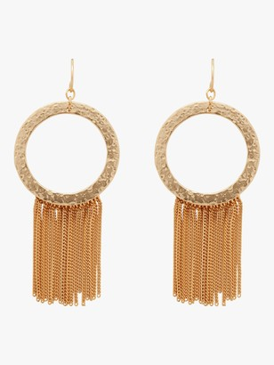 Stephanie Kantis Waterfall Earrings