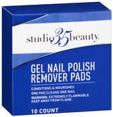 Studio 35 Gel Nail Polish Remover Pads