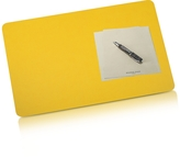 Giorgio Fedon Charme - Yellow Desk Pad
