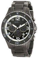 Marc by Marc Jacobs MBM5025 Rock Gunmetal Womens Watch