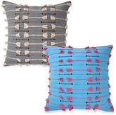 Blissliving Home Vivido Throw Pillow