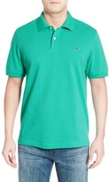 Vineyard Vines Men's 'Classic' Pique Knit Polo