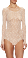 Wolford Lilie String Bodysuit