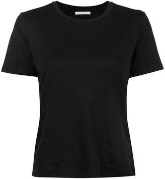 John Elliott high twist cotton T-shirt
