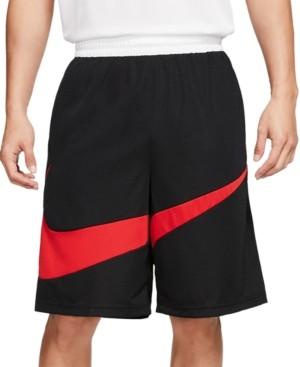 Nike Men's Dri-fit Basketball Shorts