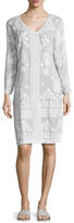 Melissa Odabash Christina Cover-Up Tunic