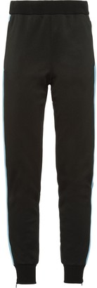 Prada slim-fit track trousers