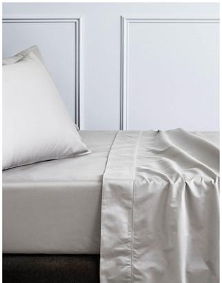 Sheridan Hotel-Weight Luxury 1000TC Sheet Set in Stone Grey Grey King