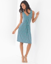 Soma Intimates Sleeveless Charlotte Dress Rhumba