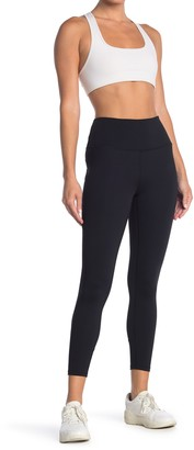 X By Gottex Emma Slip Pocket Full Length Leggings
