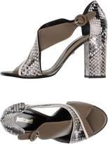 Just Cavalli Sandals - Item 11251377