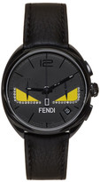 Fendi Black Diamond Momento Bugs Watch