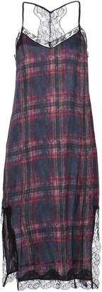 Mason 3/4 length dresses