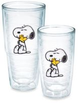 Tervis Peanuts® Snoopy and Woodstock Tumbler