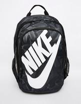 Nike Hayward Futura 2.0 Backpack In Black Ba5273-010