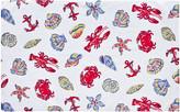 Cath Kidston Lobster & Friends Bath Mat