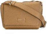 Furla adjustable strap crossbody bag