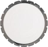Diesel Machine Collection Dinner Plate - Design 2 Silver