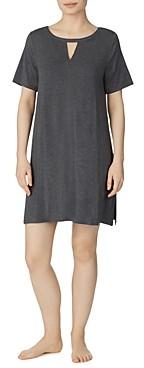Donna Karan Short Sleeve Sleepshirt