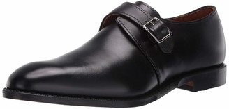 Allen Edmonds Men's Plymouth Monk Straps Loafer