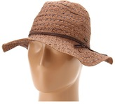 Roxy Breezy Hat (Dusty Rose) - Hats