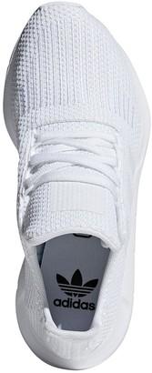 adidas SWIFT RUN Junior Trainers - White