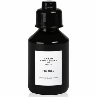 Urban Apothecary Fig Tree Luxury Hand Sanitiser Gel