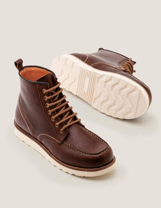 Winter Chukka Boot