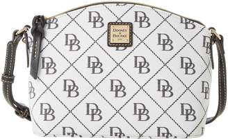 Dooney & Bourke Maxi Quilt Suki Crossbody