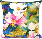 Hamam Royal Afternoon Flower Cushion Cover