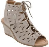 Earth Women's Daylily Wedge Sandal