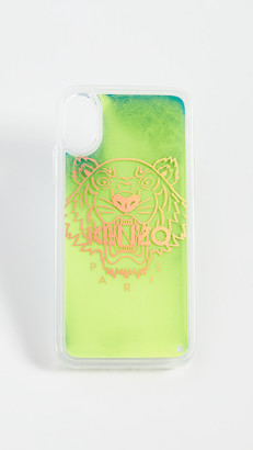 Kenzo Tiger Head Sand iPhone XS / X Case