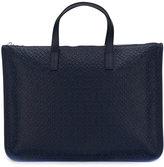 Loewe slim briefcase bag