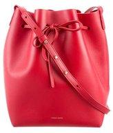Mansur Gavriel Calfskin Bucket Bag