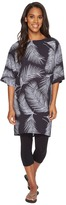 Lucy Wonder Away Tunic Women's Blouse
