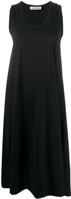 Gentry Portofino Sleeveless Midi Dress