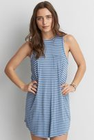 American Eagle Outfitters AE Sleeveless T-Shirt Dress