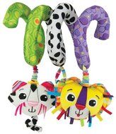 Lamaze Activity Spiral On the Go Toy