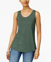 Style&Co. Style & Co Tank Top, Only at Macy's