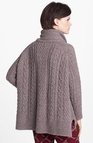 Marc by Marc Jacobs 'Connolly' Sweater with Scarf