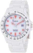 Freelook Men's HA1439-9A Sea Diver London Fog Dial Watch