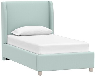 Pottery Barn Kids Carter Wingback Bed