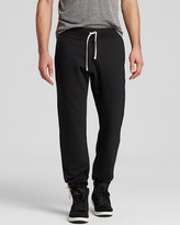 Reigning Champ Core Sweatpants